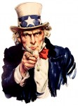 Uncle Sam says... You really should join the Army.